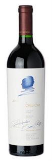 Opus One Napa Valley Red Wine 2013 750ml